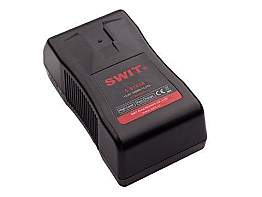 SWIT S-8183A 240Wh Gold Mount Battery