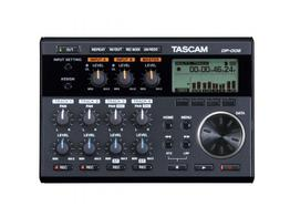 TASCAM DP-006 Compact Digital 6-Track Recorder
