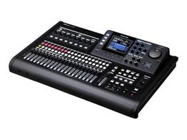 TASCAM DP-32SD 32-Track Digital Portastudio/Recorder