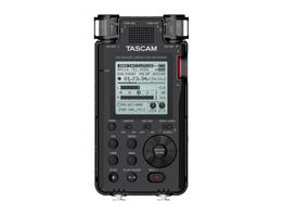 TASCAM DR-100mkIII Road-ready/studio-quality 192Khz/24bit compatible linear PCM recorder