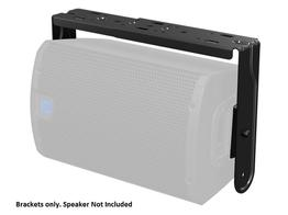 Turbosound iQ8-WB Steel Wall Bracket for iQ8 Loudspeakers