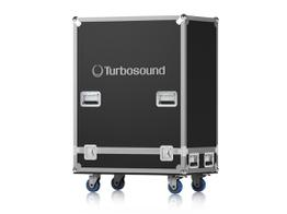 Turbosound TLX84-RC4 Road Case for 4 TLX84 Line Array Elements