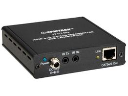 TV One 1T-CT-653 HDMI v1.4 4K/RS232/IR/Ethernet over Cat5e/Cat6  Extender (Sender)