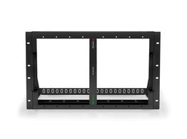 WyreStorm NHD-000-RACK-3 7U/8 Slot Rack Mount for NetworkHD 600 Series (Includes Mounting Kits for NHD-000-CTL)
