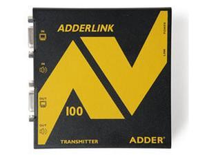 Adder ALAV100T VGA Extender transmitter over CAT5 up to 1000ft