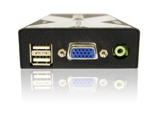 Adder X200-USB/P Adder X200-USB/P USB, KVM extender up to 1000 ft across CAT5