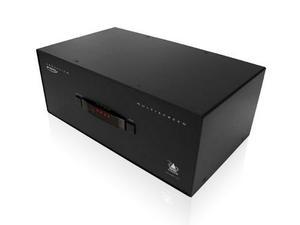 Adder AV4PRO-DVI-QUAD-US Quad DVI MultiScreen KVMA Switcher