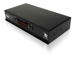Adder AV4PRO-DVI-US PRO 4-Port USB DVI KVM Switch