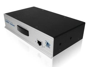 Adder AVX1008IP-US 8 port USB/Video/Audio control KVM Over IP Switcher