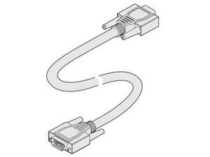 Adder VSC18 VGA cable to connect a Extender (Transmitter) to the source PC