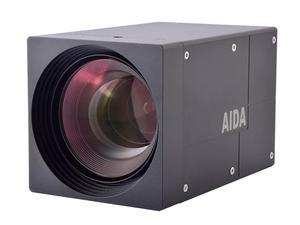 Aida UHD6G-X12L FULL 4K/UHD HDMI 1.4 and 6G-SDI 12X Zoom EFP/POV Camera