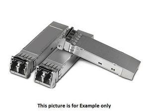 AJA FiberLC-2TX-12G 12G Transmitter on Fiber SFP Module/for use with FS4