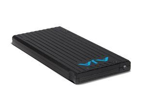 AJA PAK1000-X2 1TB SSD module (exFAT)