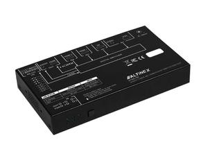 Altinex UT260-102 4x1 HDMI/VGA/DP Under Table Switch
