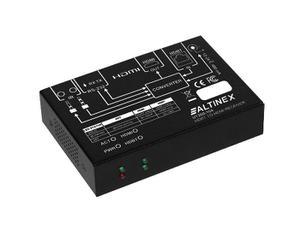 Altinex UT260-104 HDMI to HDBASET Under Table Extender (Receiver)