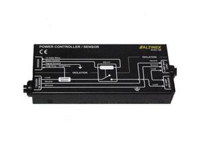 Altinex AC301-106 Power Sensor/Controller IEC Power Connectors
