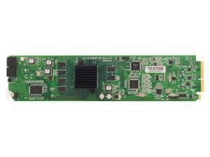 Apantac OG-US-4000-MB HDMI/SDI openGear Universal Scaler Card with Genlock
