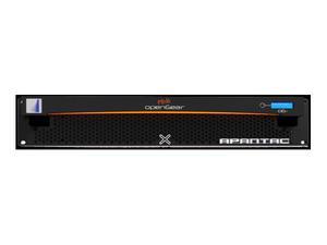 Apantac OGX-FR-CN-P 22 Slot Frame openGear X High Power with network controller