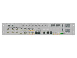Apantac UE-8-K 8 Input 4K/UHD HDMI 2.0 Multiviewer with HDCP Support and KVM functionality