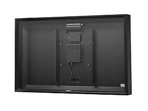 Apollo AE5046-AWM 46-50 inch LED/LCD TV Enclosure with Dual Stud Articulating Wall Mount