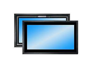 Apollo MOD60 Modesty Frame for 60 inch LED/LCD TV for AE6560