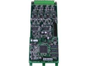 Ashly ne24.24M Input 4-Input Card for NE24.24M Protea DSP Audio Matrix Processor