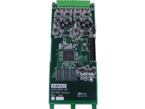 Ashly ne24.24M Output 4-Output Card for NE24.24M Protea Audio Matrix Processor