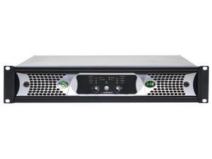 Ashly nX3.02 Power Amplifier 2 x 3000 Watts/2 Ohms