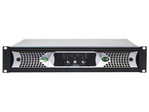 Ashly nXe3.02 Network Power Amplifier 2 x 3000 Watts/2 Ohms