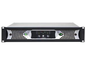Ashly nXp1.52 Network Power Amplifier 2 x 1500 Watts/2 Ohms with Protea DSP