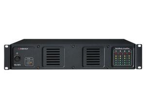 Ashly TRA-4075 Power Amplifier 4 x 75W/4 Ohms w Xfmr Isolated 25V/70V/100V Out