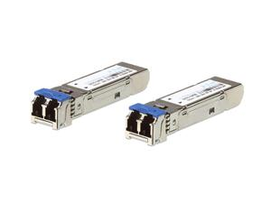 Aten 2A-136G Fiber Multi-Mode 1.25G SFP Transceiver Module (550m) (2 pcs per Package)