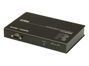 Aten CE820R USB HDMI 4K/100 HDBaseT 2.0 KVM Extender (Remote Unit)