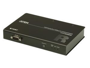 Aten CE920R USB DisplayPort 4K/100 HDBaseT 2.0 KVM Extender (Remote Unit)