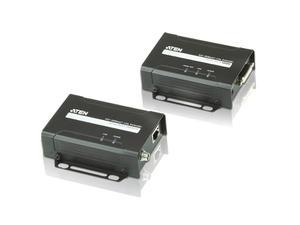 Aten VE601 DVI HDBaseT-Lite Extender/1080p/70m/HDBaseT Class B