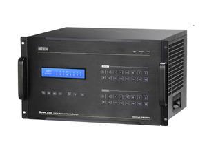 Aten VM1600A 16x16 Modular Digital Matrix Chassis