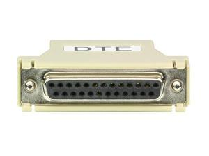 Aten SA0143 RJ-45 (Female) to DB25 (Female) DTE to DTE Interface Adapter
