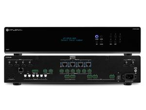 Atlona AT-OPUS-46M OPUS 4x6 4K HDR HDMI to HDBaseT Matrix Switcher