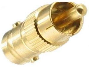Atlona 90051G-100 High-Quality BNC Female to RCA Male Adapter/100 pcs