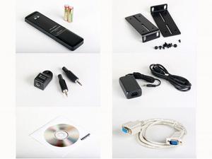 Atlona AT-HD-V112 Atlona 1x12 HDMI Distribution Amplifier v1.3