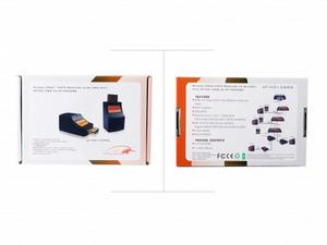 Atlona AT-HD15SRS HDMI CAT5 Receiver to be used with AT-HD19SS or AT-HD50SS