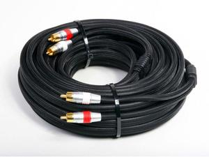 Atlona AT22080-5 5M (16FT) STEREO AUDIO CABLE
