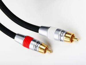 Atlona AT22080-2 2M (6FT) STEREO AUDIO CABLE