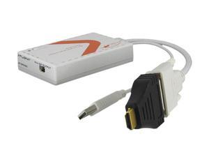 Atlona AT-DP200HD Atlona HDMI to Mini DisplayPort Converter