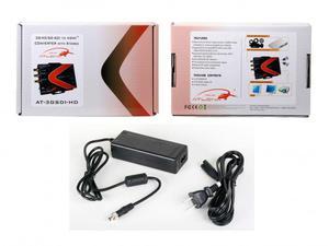 Atlona AT-3GSDI-HD Atlona 3G/HD/SD-SDI to HDMI Converter