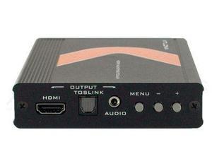 Atlona AT-HD560DVI Atlona HDMI/DVI Scaler with Analog/Digital Audio