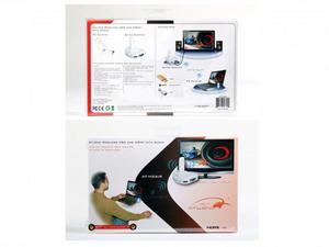 Atlona AT-HDAIR USB TO VGA/HDMI WIRELESS EXTENDER