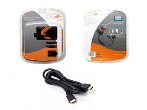 Atlona AT-HDVieW VGA to HDMI Scaler/Converter (USB Powered)