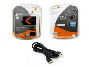 Atlona AT-HDVieW50 VGA to HDMI Scaler/Converter (USB Powered) - International
