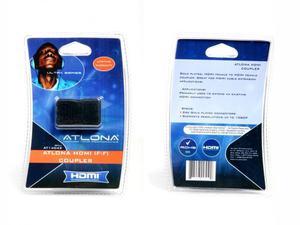 Atlona AT14042 HDMI FEMALE COUPLER